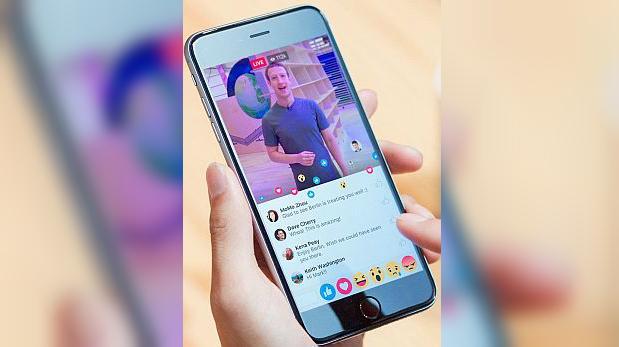 Facebook Stories está disponible en Chile, Vietnam y Grecia