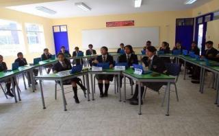 Suspenden clases en COAR de Piura, Lambayeque y La Libertad