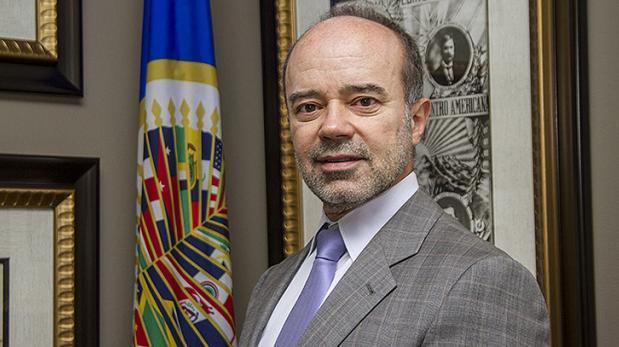 Presidente de la Corte IDH se reunirá en Lima con PPK