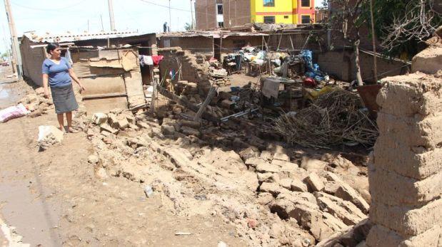 Sunat alista beneficios tributarios para afectados por El Niño