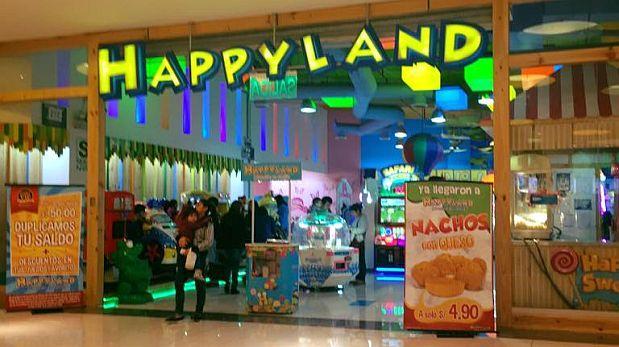 Happyland prevé incrementar sus ventas en 15% durante el 2017