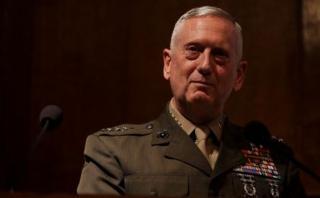 EE.UU.: Jefe de Pentágono reconoce riesgos del cambio climático
