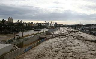 Fenómeno de El Niño volvió al Perú tendencia mundial en Twitter