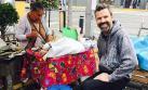 Pau Donés comparte foto de su viaje a México