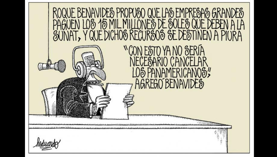"Heduardicidios: ""Buena idea"""
