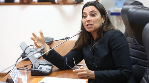 Schaefer duda que haya dinero para Panamericanos y emergencia