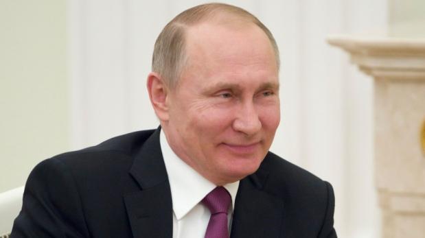 """Putin: """"El Perú es nuestro socio tradicional en América Latina"""""""