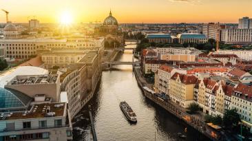 Las 10 mejores ciudades para ese primer viaje al extranjero