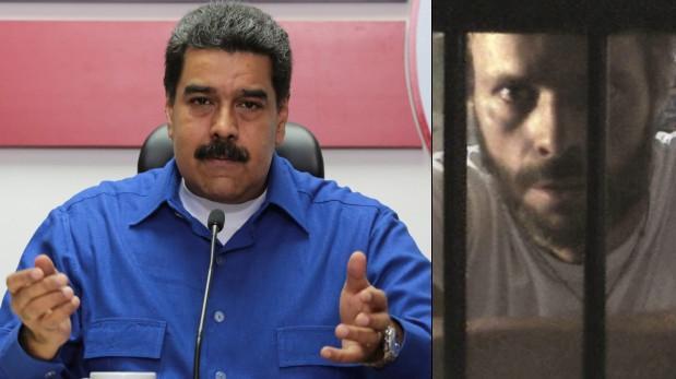 Maduro no liberará a presos políticos pese a pedido de la ONU