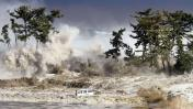 Las 12 mayores catástrofes naturales del siglo XXI