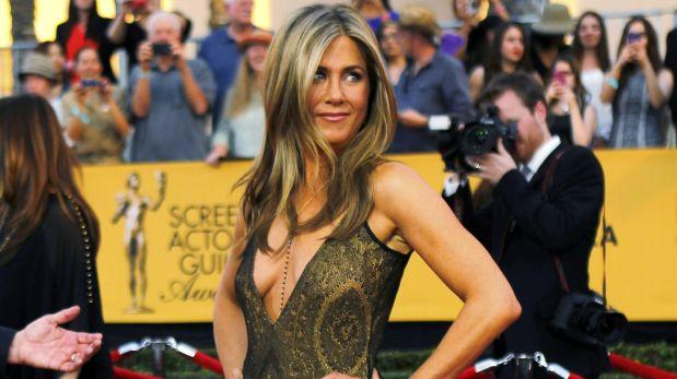 """Friends"": Jennifer Aniston fue amada en secreto por este actor"