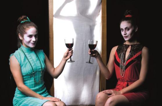 XVI Festival Saliendo de la Caja: estas son todas las obras