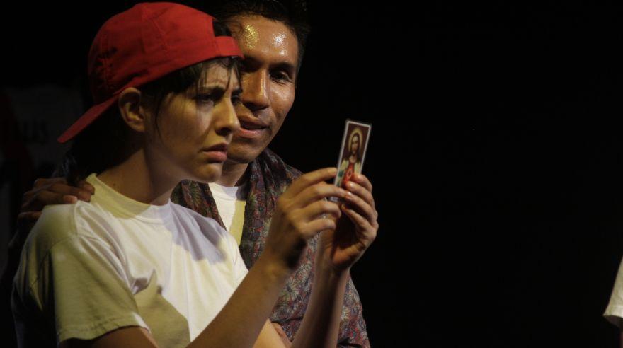 La microtemporada del festival Teatro de Formato Pequeño presenta