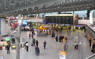 Volando alto: Estos son los diez mejores aeropuertos del mundo
