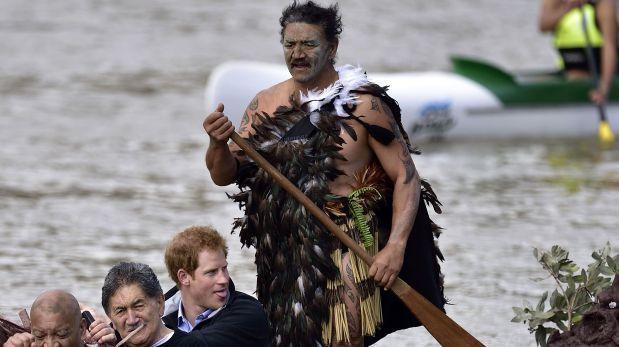 Río recibió los mismos derechos que un ser humano en Nueva Zelanda
