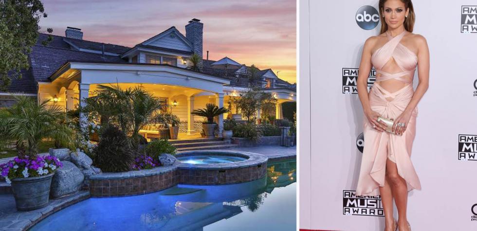 La mansión de Los Ángeles que por fin pudo vender