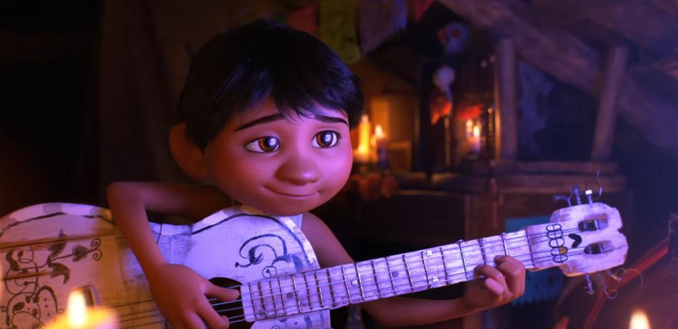 """Analizamos el primer teaser tráiler de """"Coco"""""""