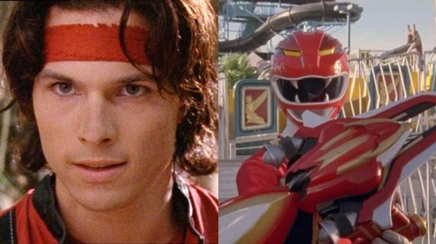 "Actor de ""Power Rangers"" confiesa homicidio"