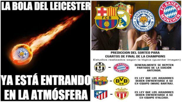 Bayern-Real Madrid y Juventus-Barcelona, en cuartos de Champions League