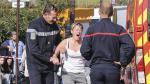 Pánico por tiroteo en escuela secundaria de Francia [FOTOS] - Noticias de tiroteo en paris