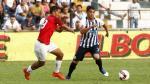 Alianza Lima-Juan Aurich: partido finalmente fue suspendido - Noticias de estadio matute