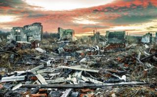 El fin del mundo, otra vez, por Jaime Bedoya