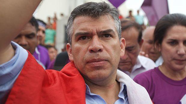 Guzmán pide no aprovecharse del dolor ajeno con fines políticos