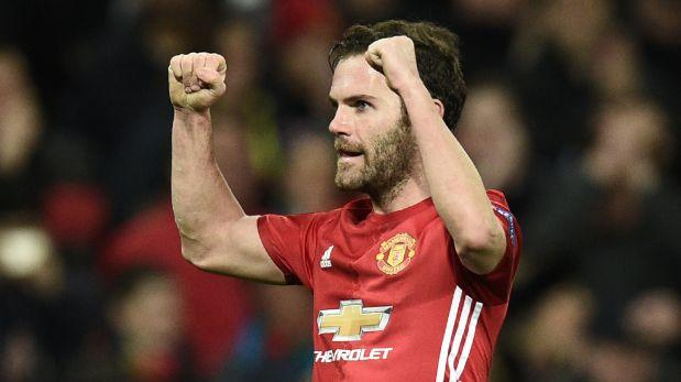 Manchester United derrotó 1-0 a Rostov y avanzó a cuartos