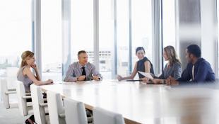 7 personalidades que debe tener un equipo exitoso