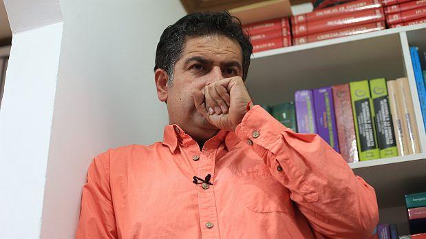 Reprograman audiencia de ampliación de extradición de Belaunde