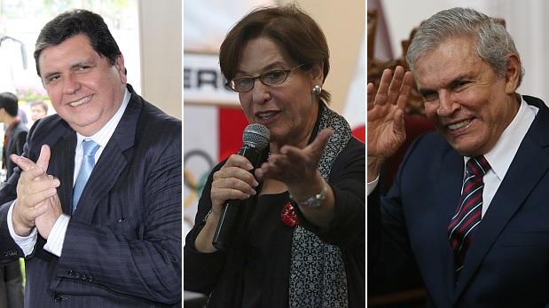 Alan, Susana y Castañeda nos metieron en los Panamericanos