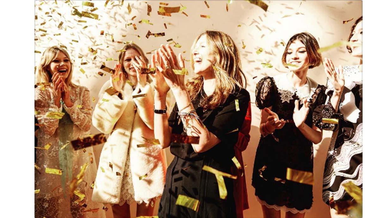Una mujer asume por primera vez la dirección de Givenchy