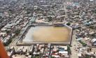 Trujillo: desborde de quebrada dejó más de 500 casas colapsadas