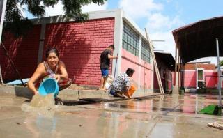Así afecta el fenómeno 'El Niño' a la economía peruana [VIDEO]