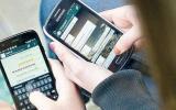 Pronto se podrán fijar hasta tres conversaciones en WhatsApp