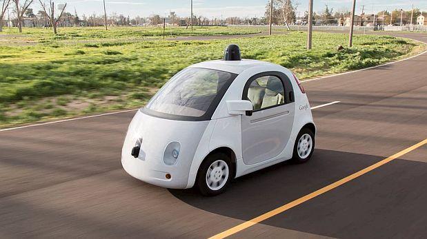 Google y Uber en disputa legal por automóviles autodirigidos