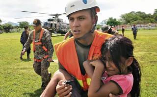 Perú en emergencia: la lluvia no da tregua [EN VIVO]