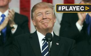 Trump asigna US$2.600 mlls para iniciar construcción del muro