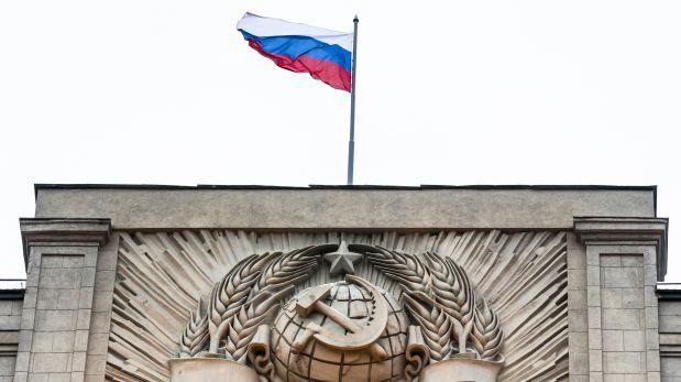 Parlamento ruso investigará a medios estadounidenses en su país