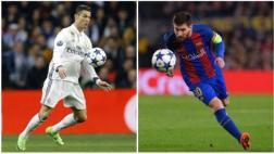 Madrid-Barcelona y el recargado calendario que tendrán en abril