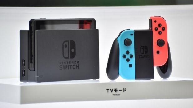 Nintendo estaría planeando duplicar la producción de Switch