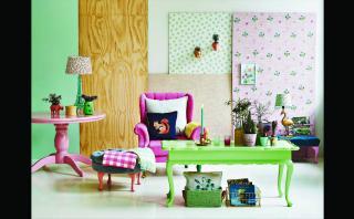 Decoración: Claves para combinar colores con maestría