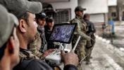 Guerra de drones entre Estado Islámico y las fuerzas iraquíes