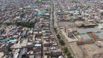 Trujillo: dique que se construyó tras El Niño del 98 colapsó - Noticias de victor valdez