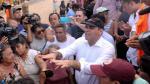 Zavala llama a evitar pánico en la población ante emergencias - Noticias de carlos cornejo