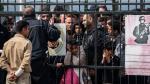 """""""Turquía no debe utilizar a los niños como moneda de cambio"""" - Noticias de lucia carlessi"""