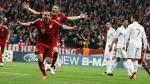 Real Madrid vs Bayern Múnich: las últimas veces que se midieron - Noticias de cristiano ronaldo
