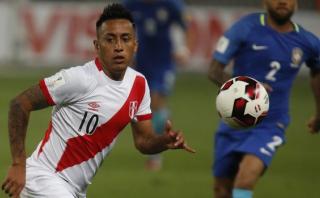 Christian Cueva: doctor de selección peruana habló de su lesión