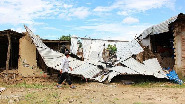 Aprendiendo del desastre, Ricardo Bohl Pazos