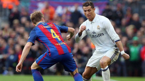 Real Madrid vs. Barcelona: elevados precios para duelo en Miami